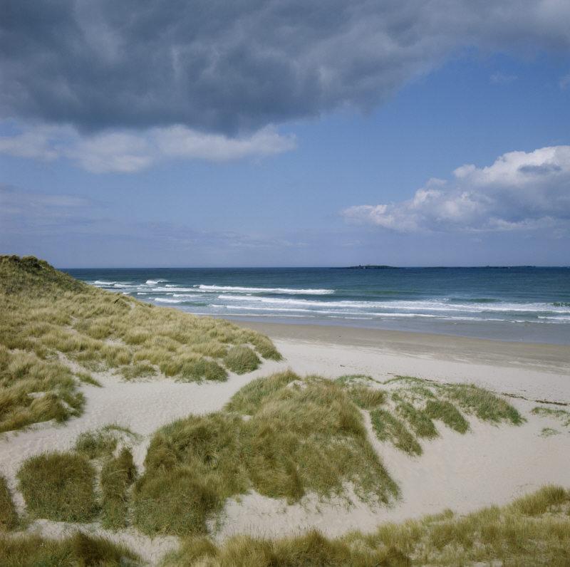 Northumberland Beach Holidays