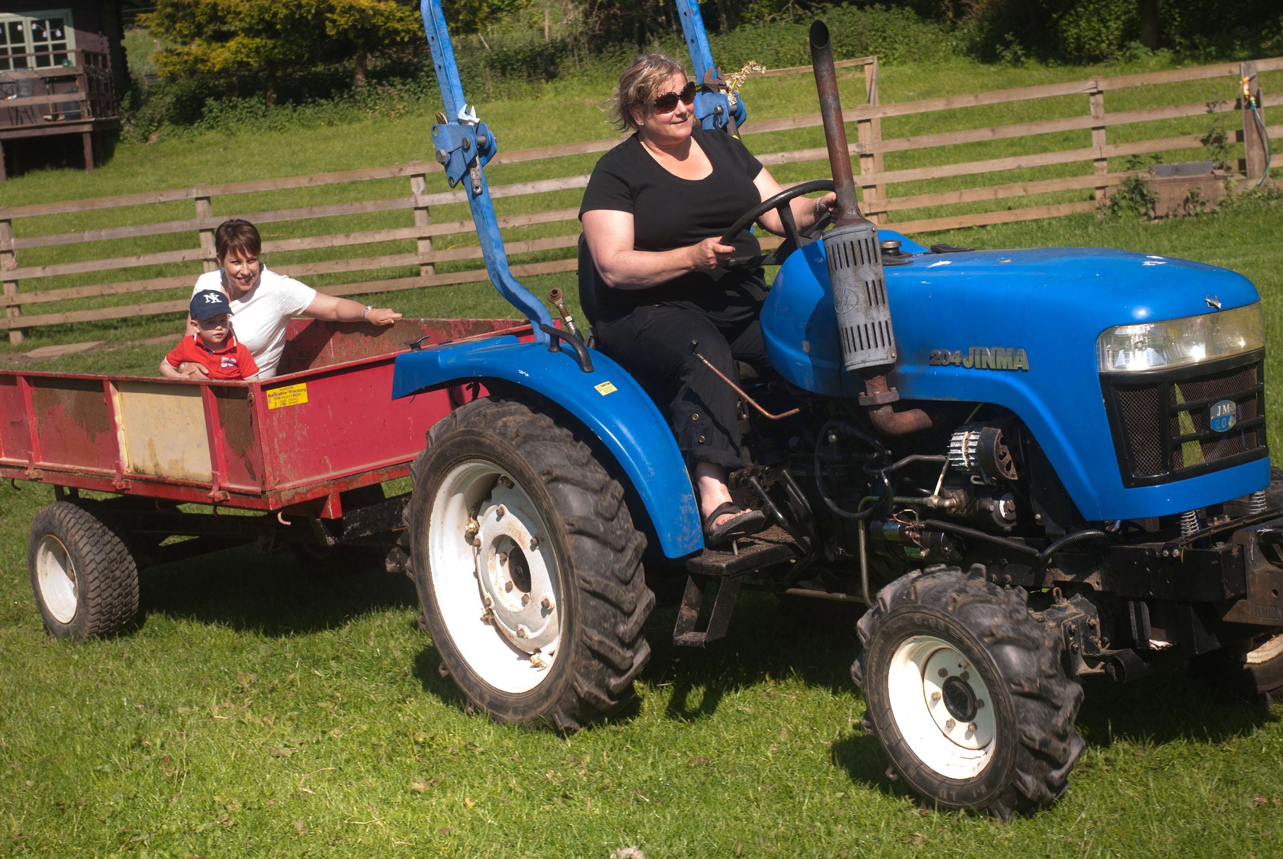Farm Stays Northumberland
