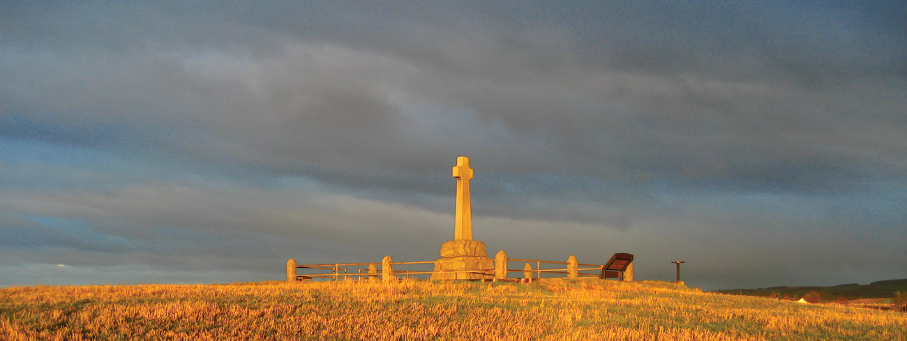 Images courtesy of flodden.net